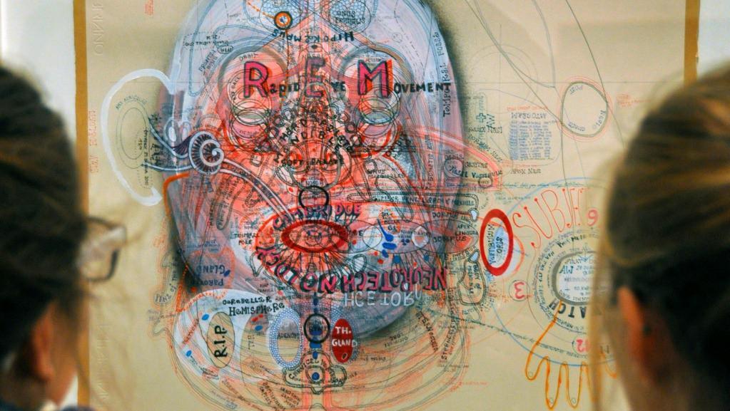Anatomia Metamorphosis
