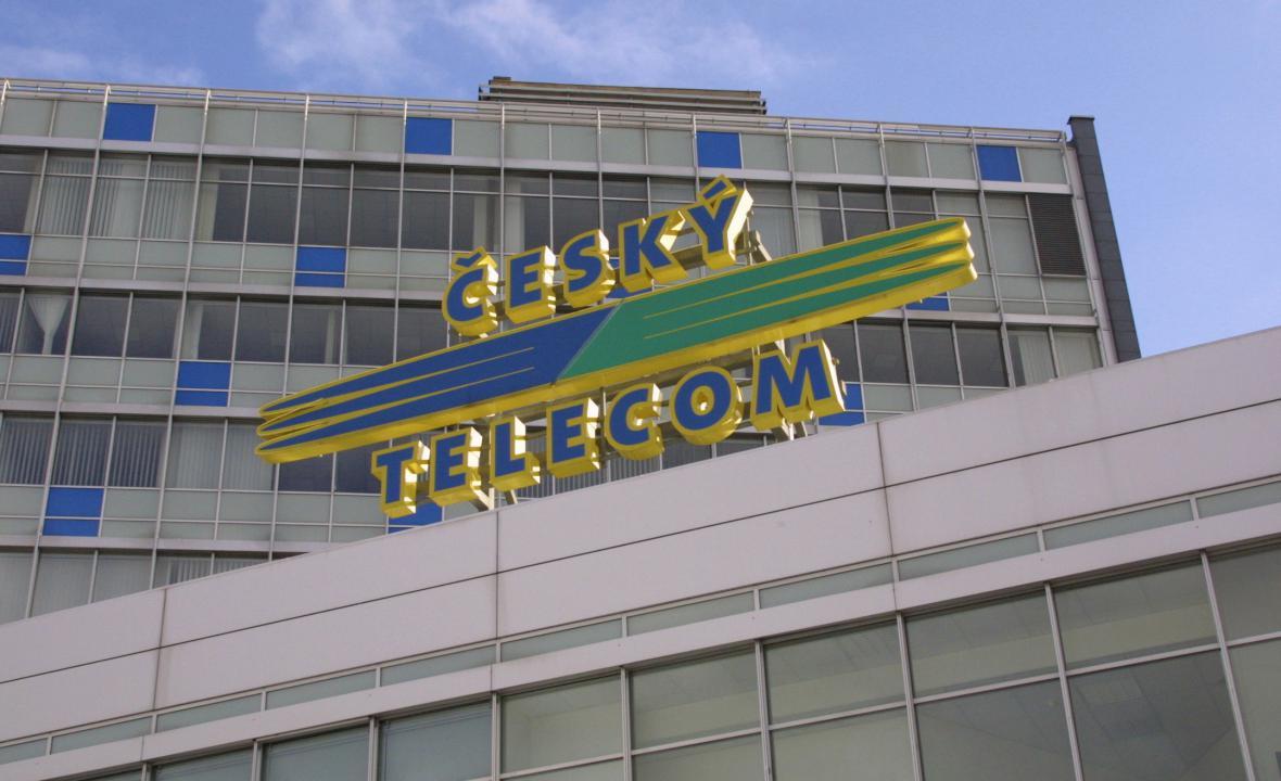 Český Telecom