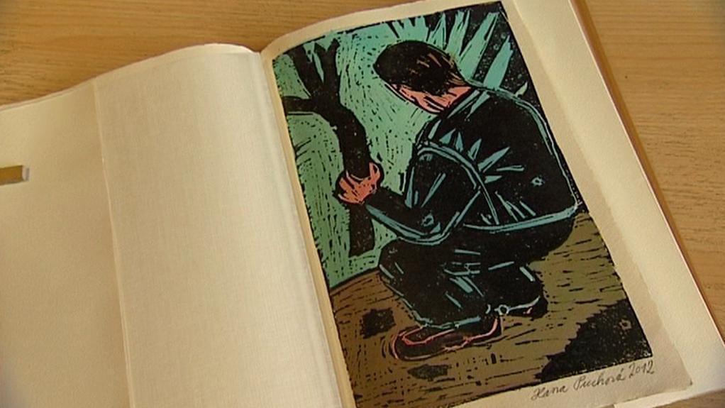 Bibliofilie Jan Balabán: Básně
