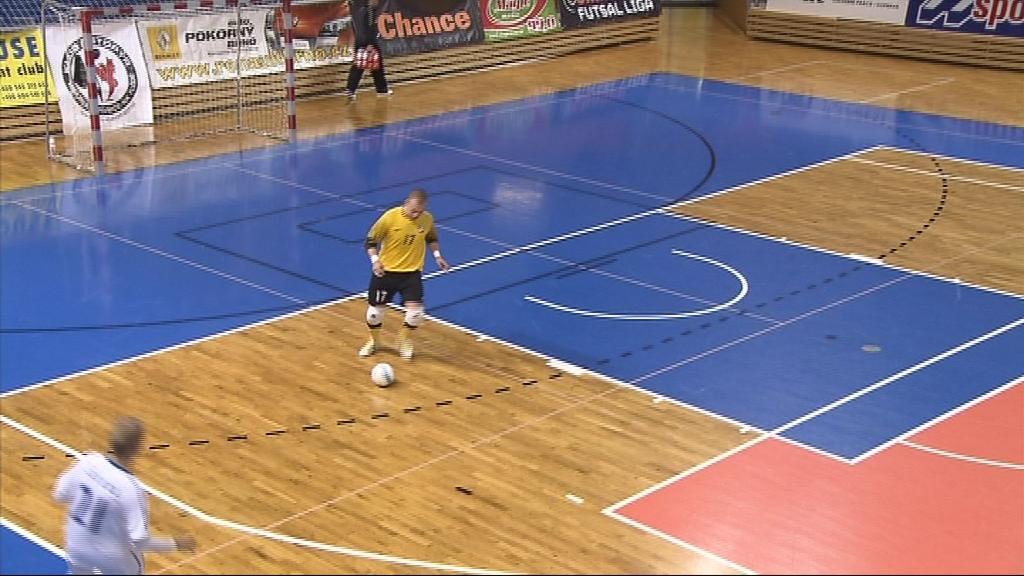 V prestižním utkání porazilo Tango Teplice 3:1