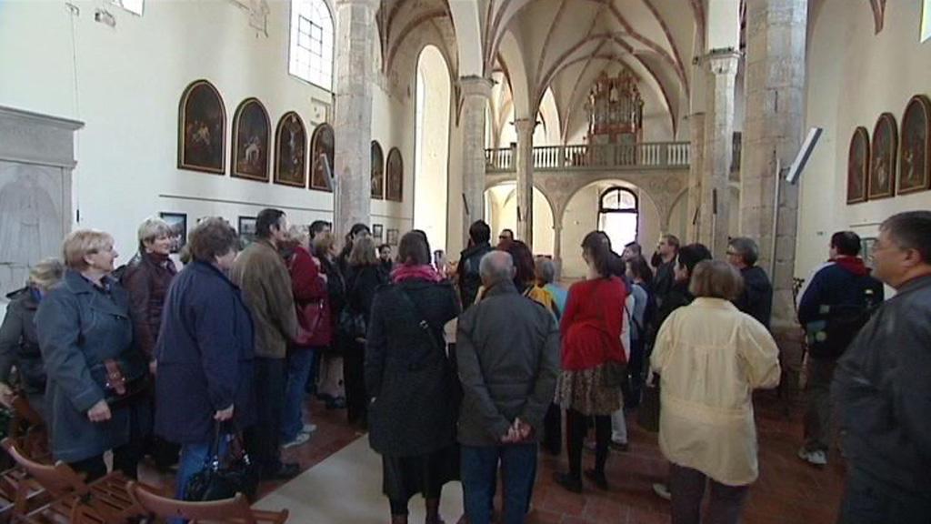 Kostel sv. Václava v Ostravě