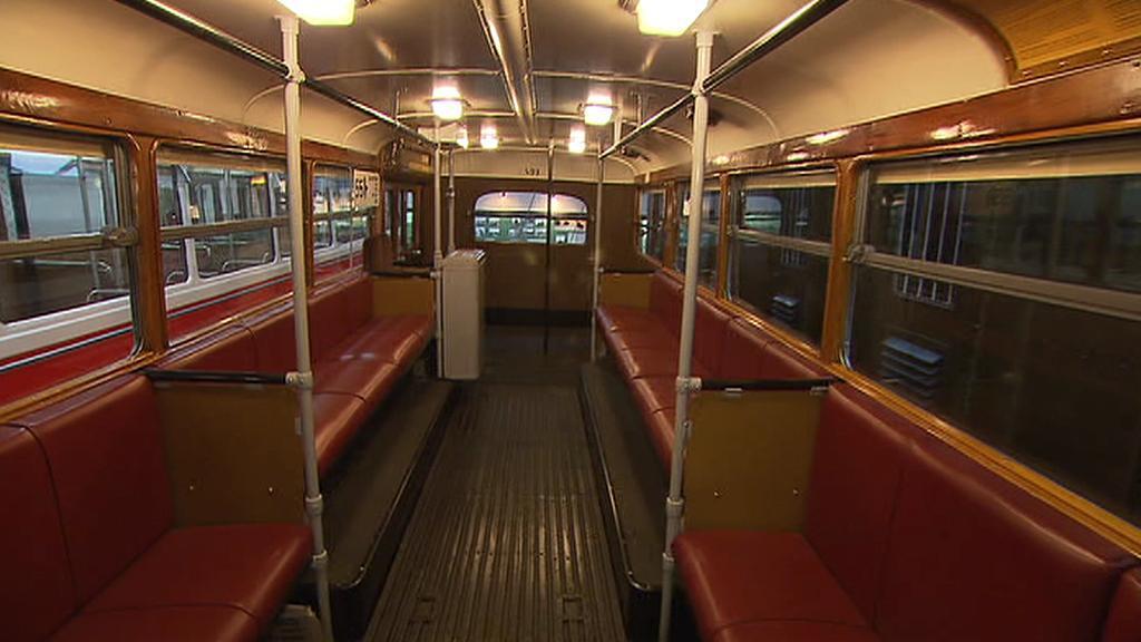 Historický trolejbus