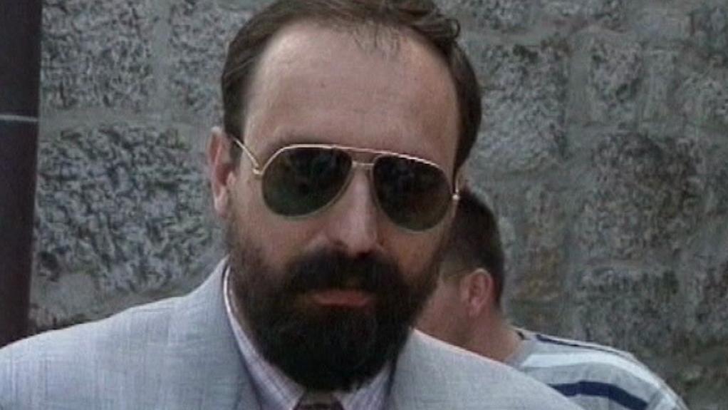 Goran Hadžić
