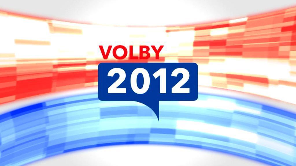 Volby 2012 v ČT