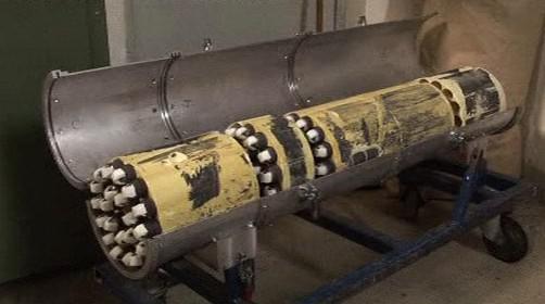 Kazetové bomby