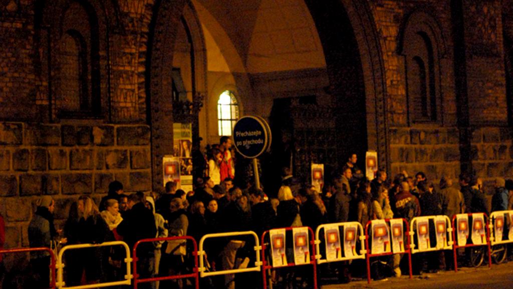 PechaKucha Night Ostrava