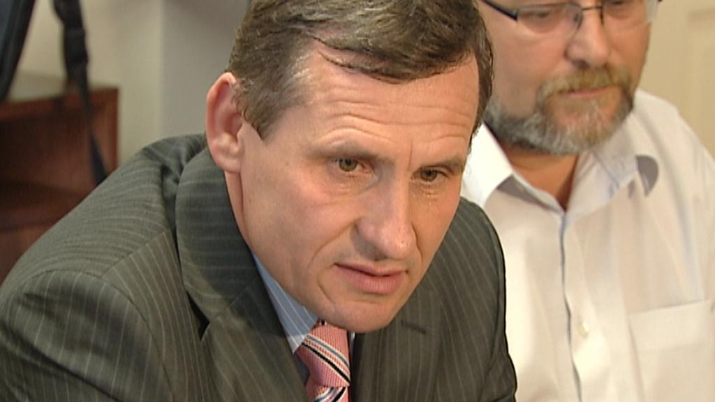 Jiří Čunek