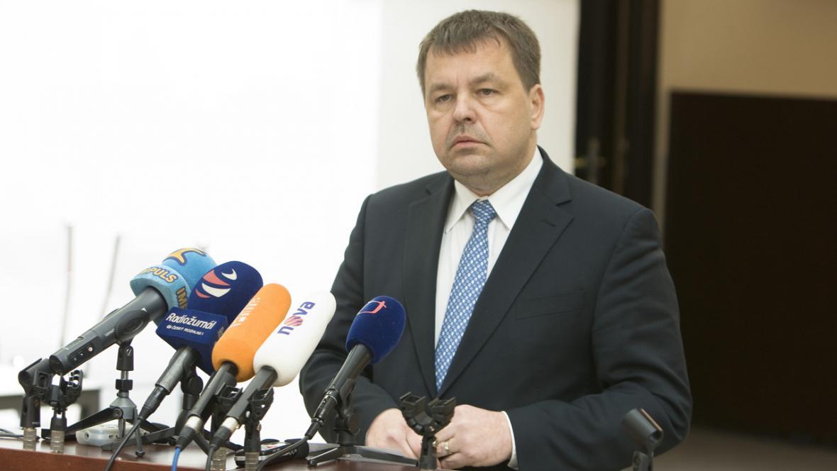 Petr Tluchoř (ODS)