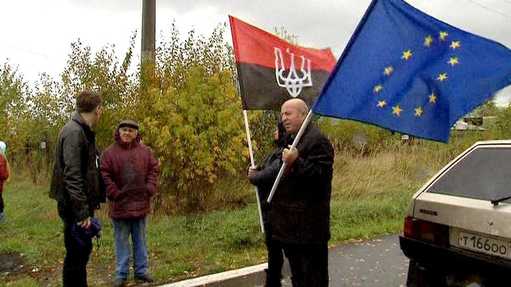 Obyvatelé obce Šabancevo vyhlásili vlastní republiku