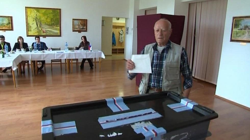Na řadě míst Moravy budou mít letos mimořádné volby