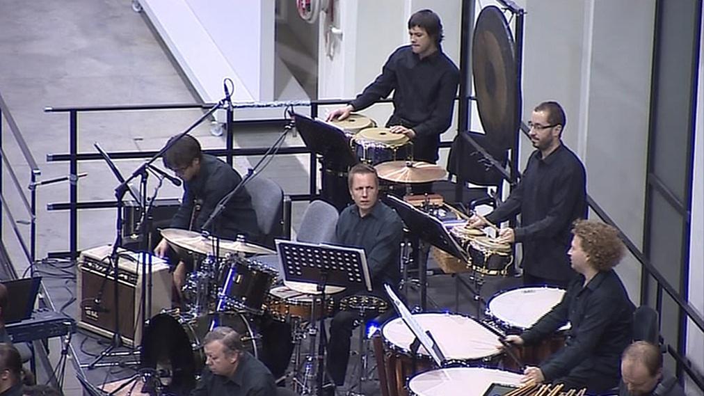 Orchestr brněnské filharmonie