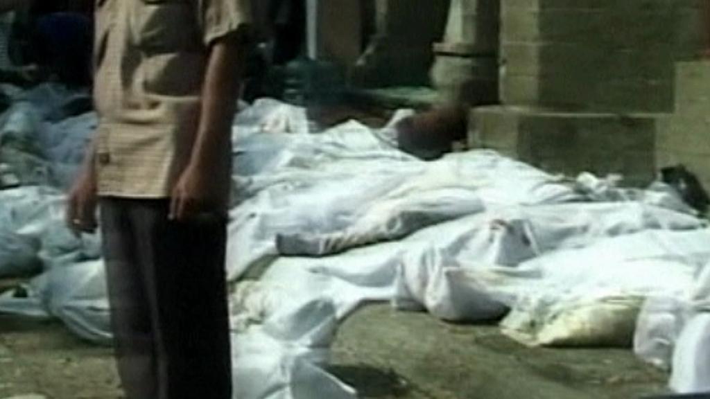 Následky výbuchů na Bali z roku 2002