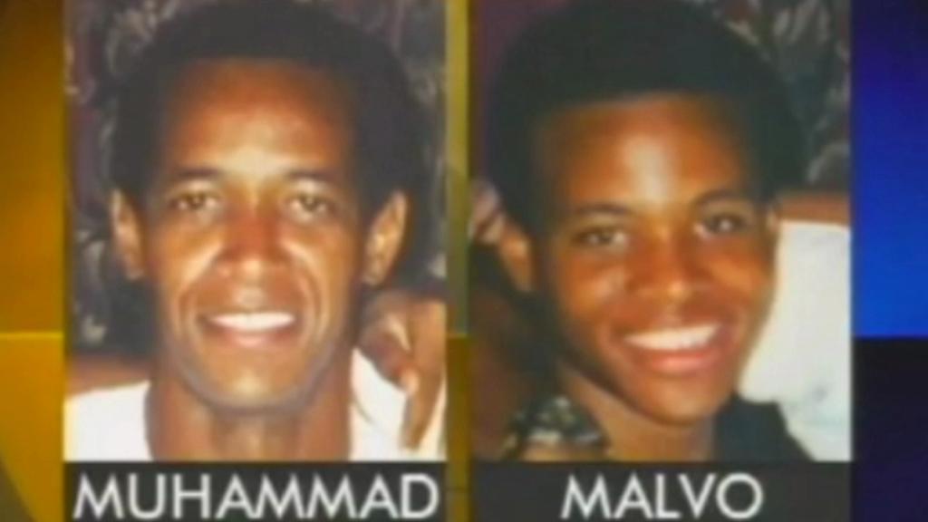 Dvojice vrahů z Washingtonu