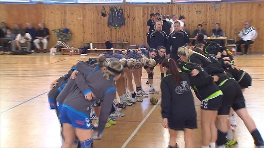 Veselské Panenky do zápasu vstupovaly bez jediné porážky v novém ročníku