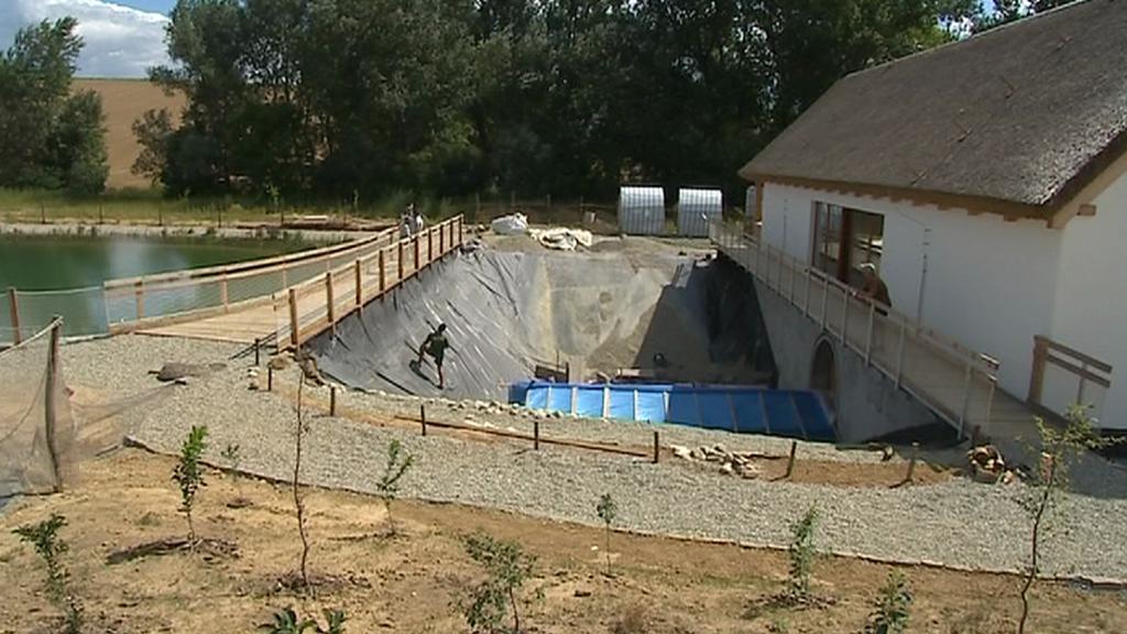 Projekt Živá voda