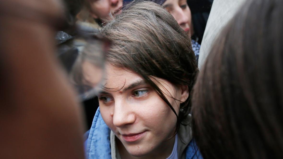 Jekatěrina Samucevičová