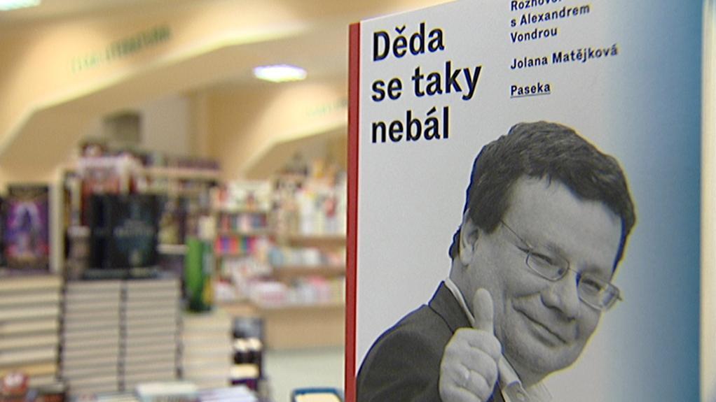 Jolana Mětějková, Alexandr Vondra / Děda se taky nebál