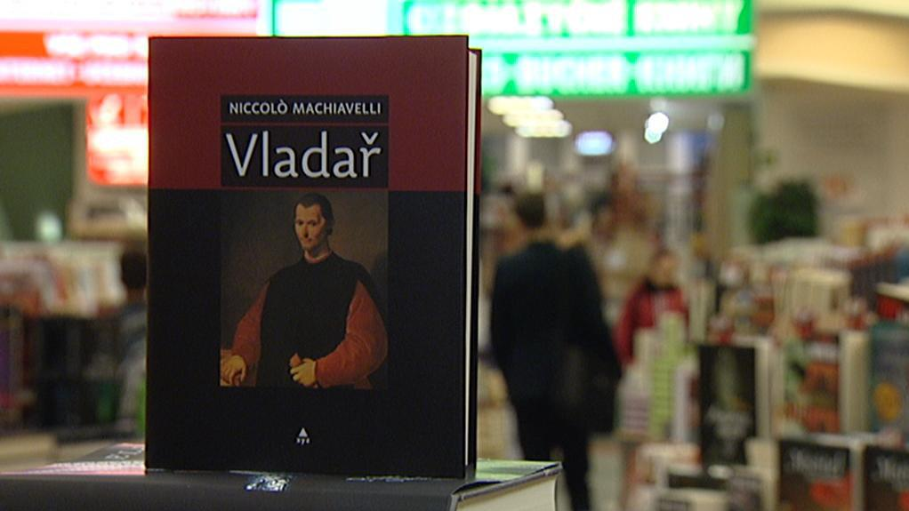 Niccolò Machiavelli / Vladař