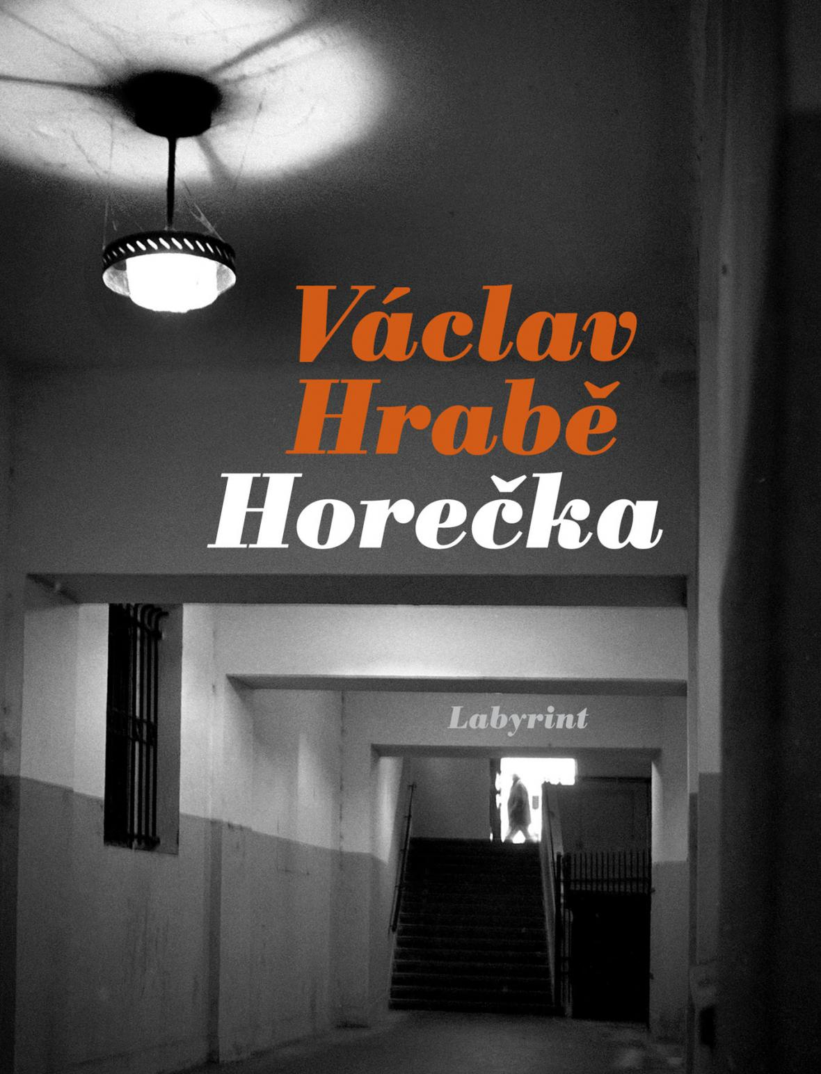 Václav Hrabě / Horečka