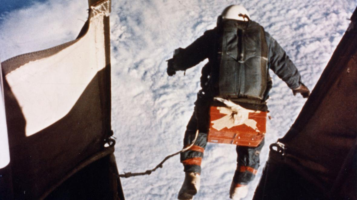 Joe Kittinger
