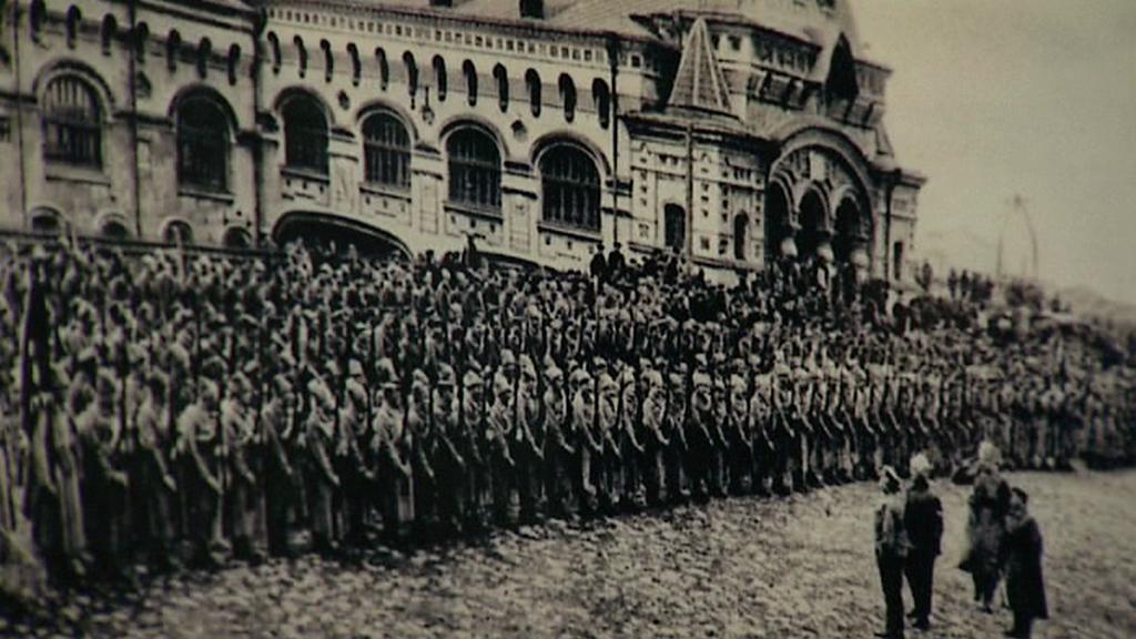 Čeští legionáři