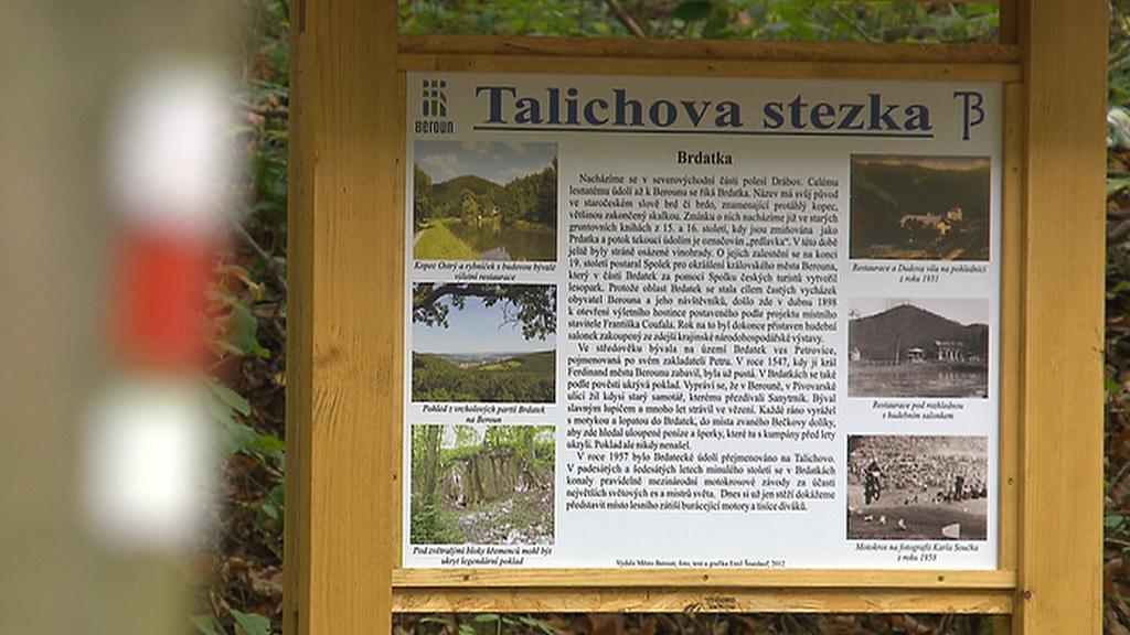 Talichova stezka
