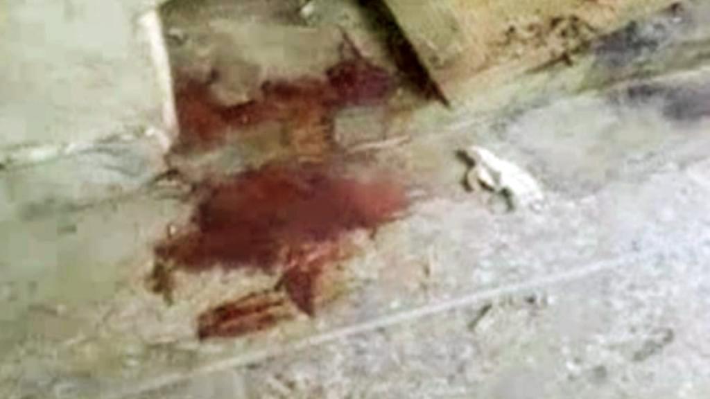 Místo, kde zemřel Usáma bin Ládin
