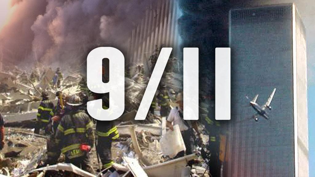 Události 9/11