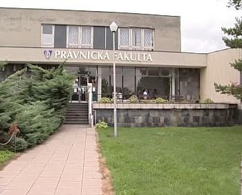 Právnická fakulta UP Olomouc