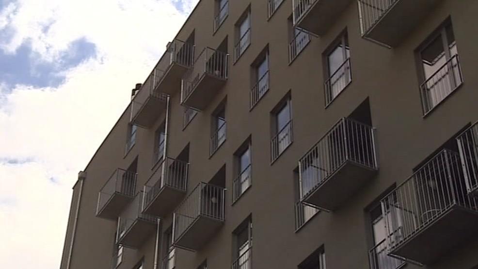 VUT nyní zjišťuje, kdo vlastně v bytech bydlí