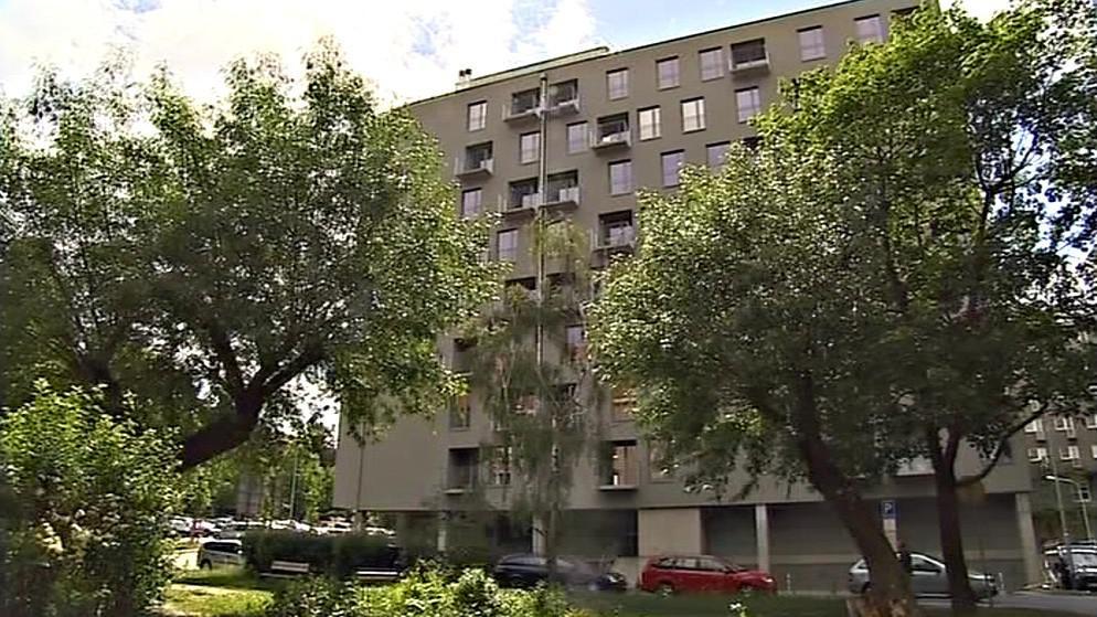 Kontroverzní bytový komplex už v Brně stojí
