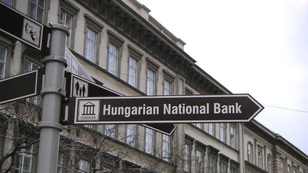 Maďarská centrální banka