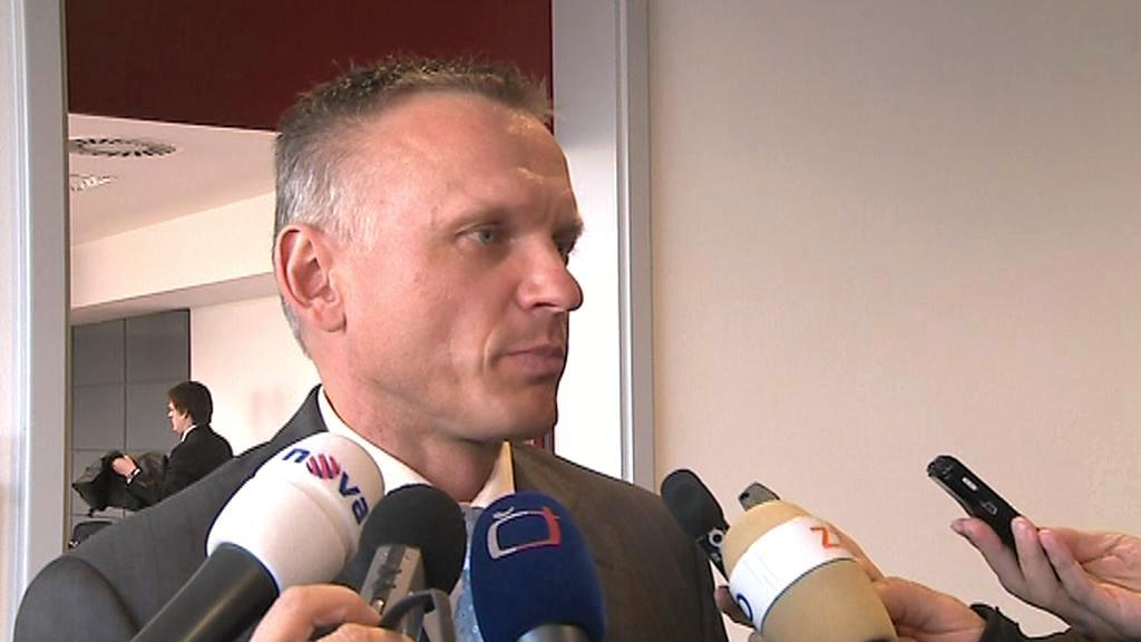 Radomír Maráček