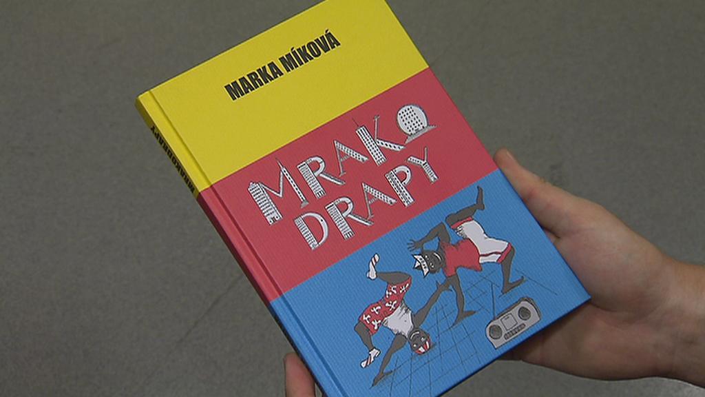 Marka Míková / Mrakodrapy