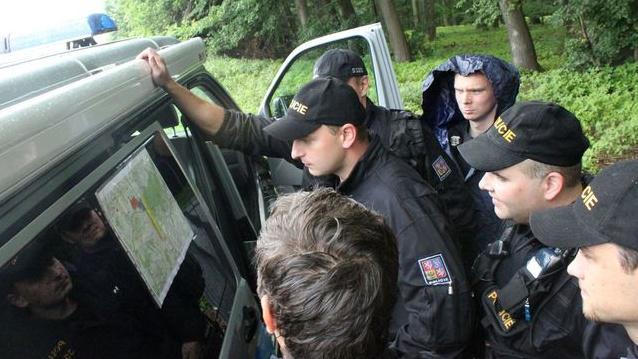 Policisté chlapce nenašli, objevil se až po 4 měsících na Slovensku