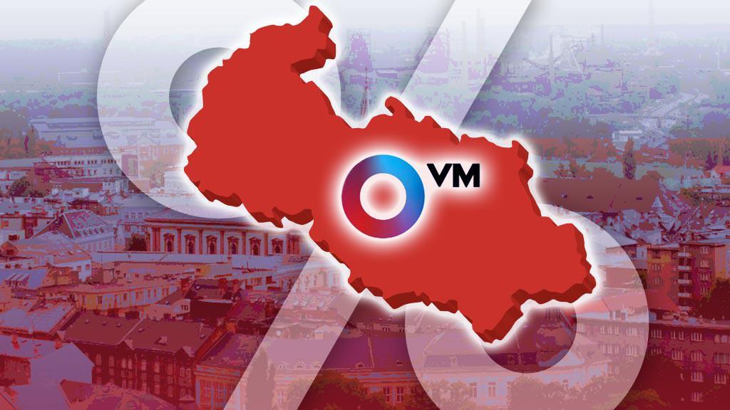 OVM Moravskoslezský kraj