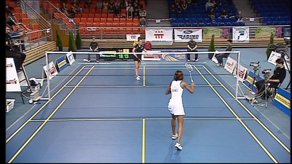 Na mezinárodním mistrovství České republiky si zahrálo 238 hráčů