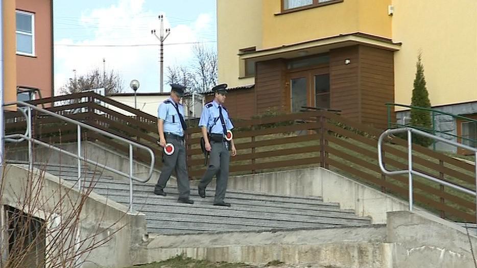 Kraj by mohl přijít až o šedesát policistů