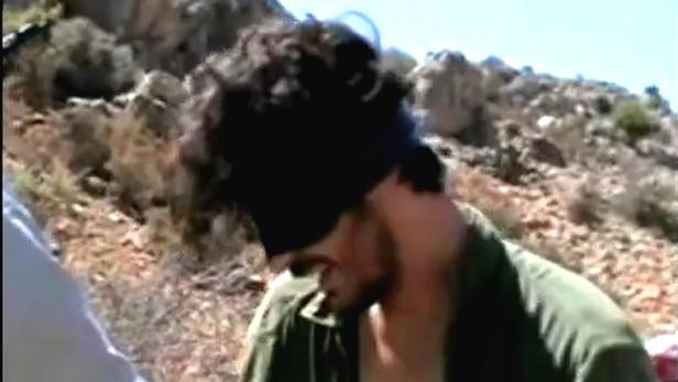 Austin Tice zadržovaný v Sýrii