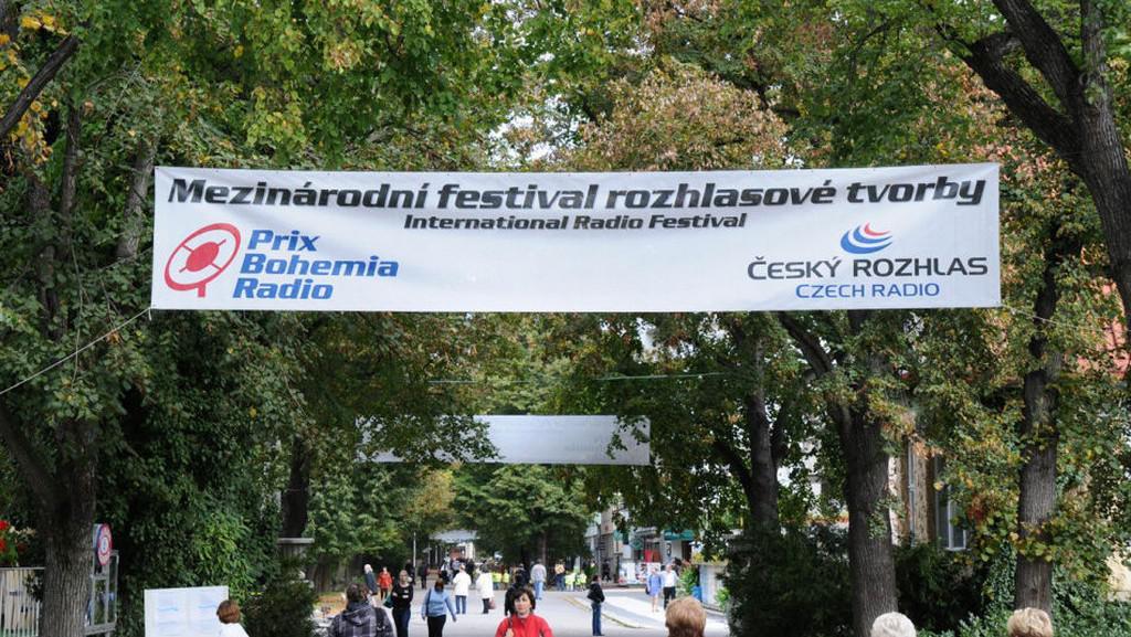 Prix Bohemia radio