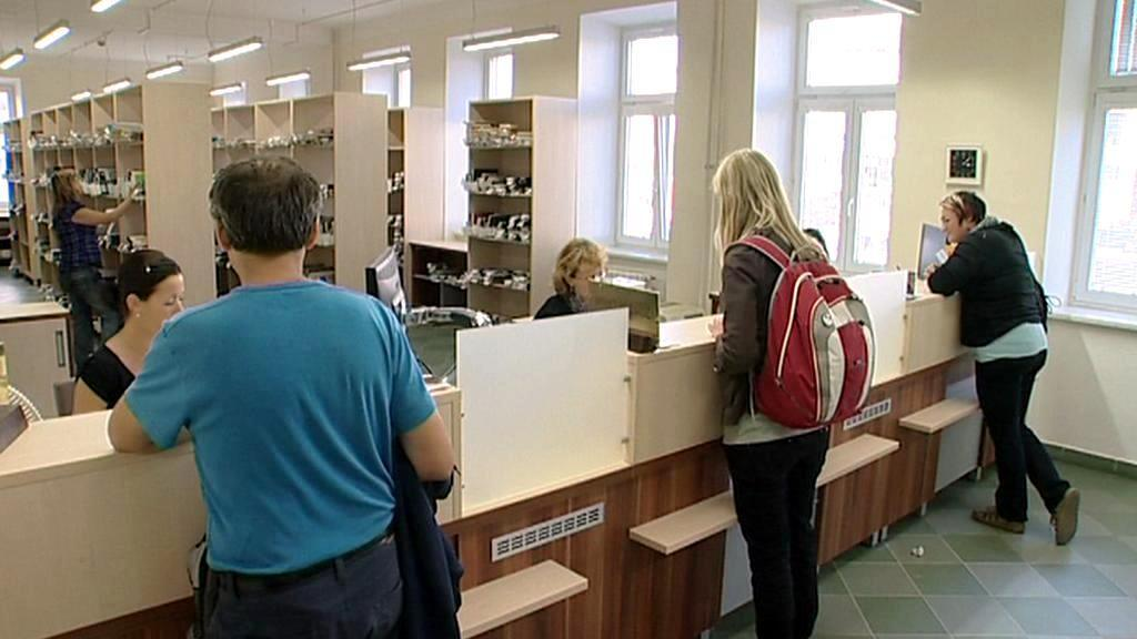 Vědecká knihovna v Olomouci