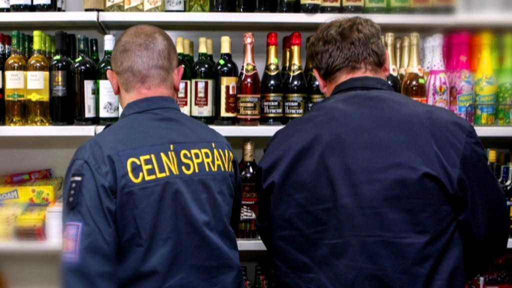 Kontroly alkoholu