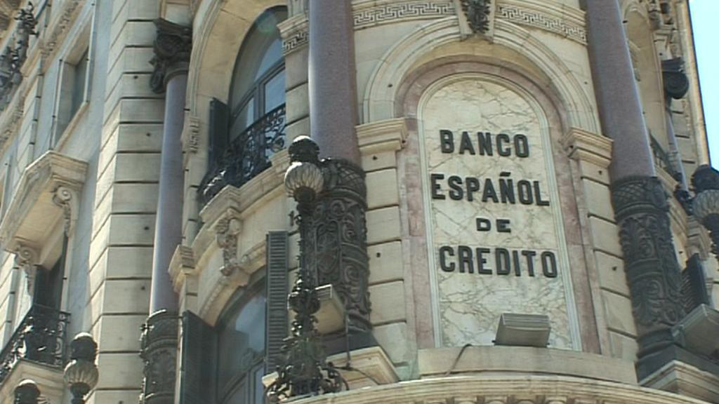 Španělská banka