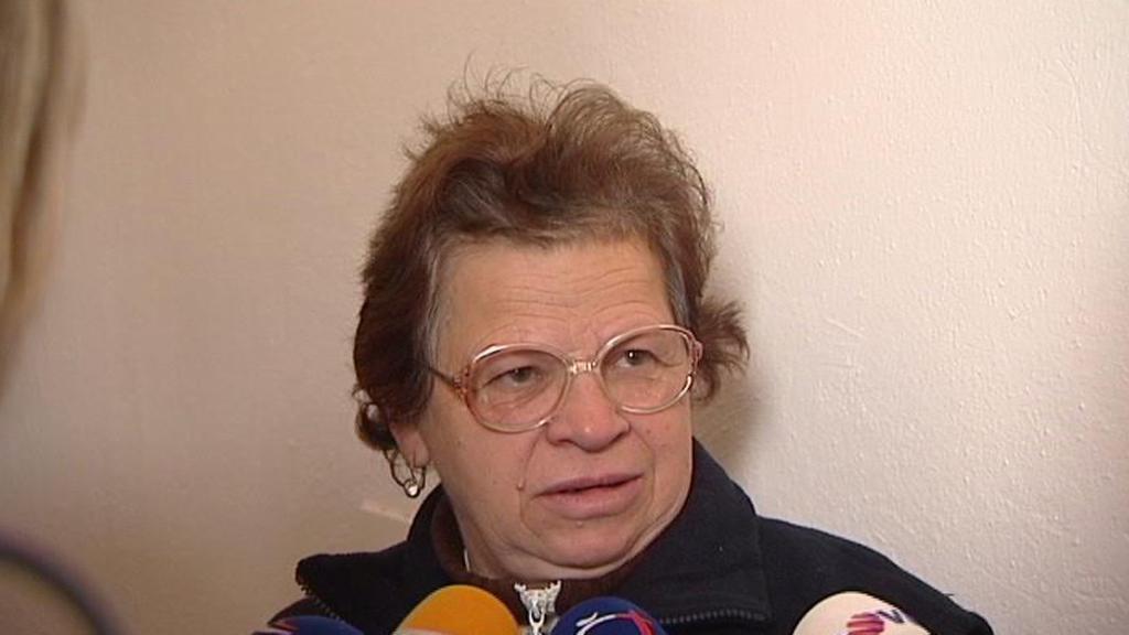 Obžalovaná Marie Jopková