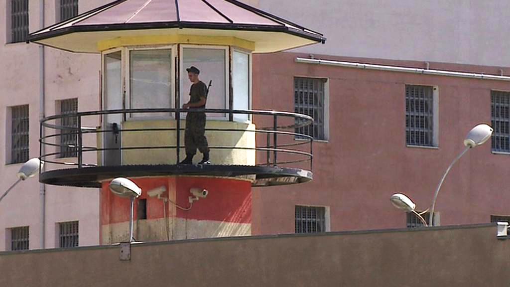 Gruzínská věznice