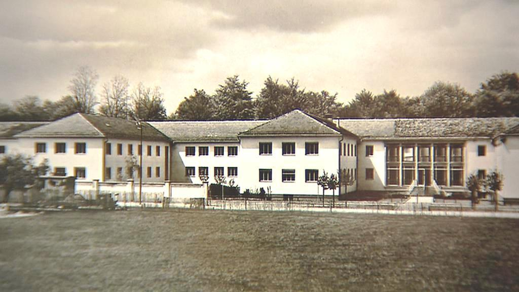 Sídlo RFE v Mnichově