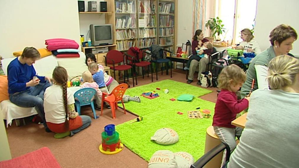 Centrum pomoci rodinám