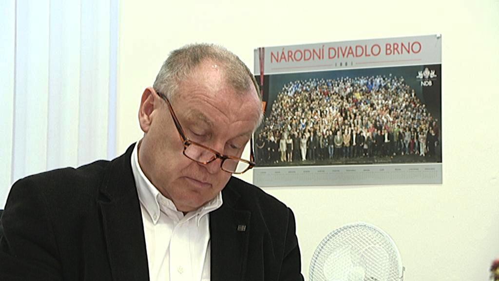 Daniel Dvořák