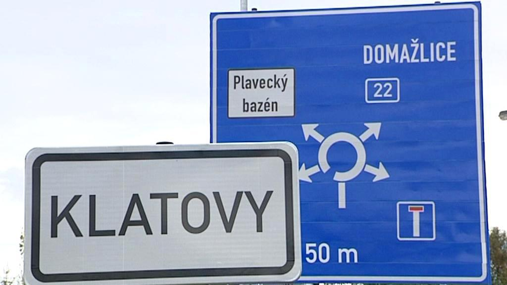 Obchvat Klatov