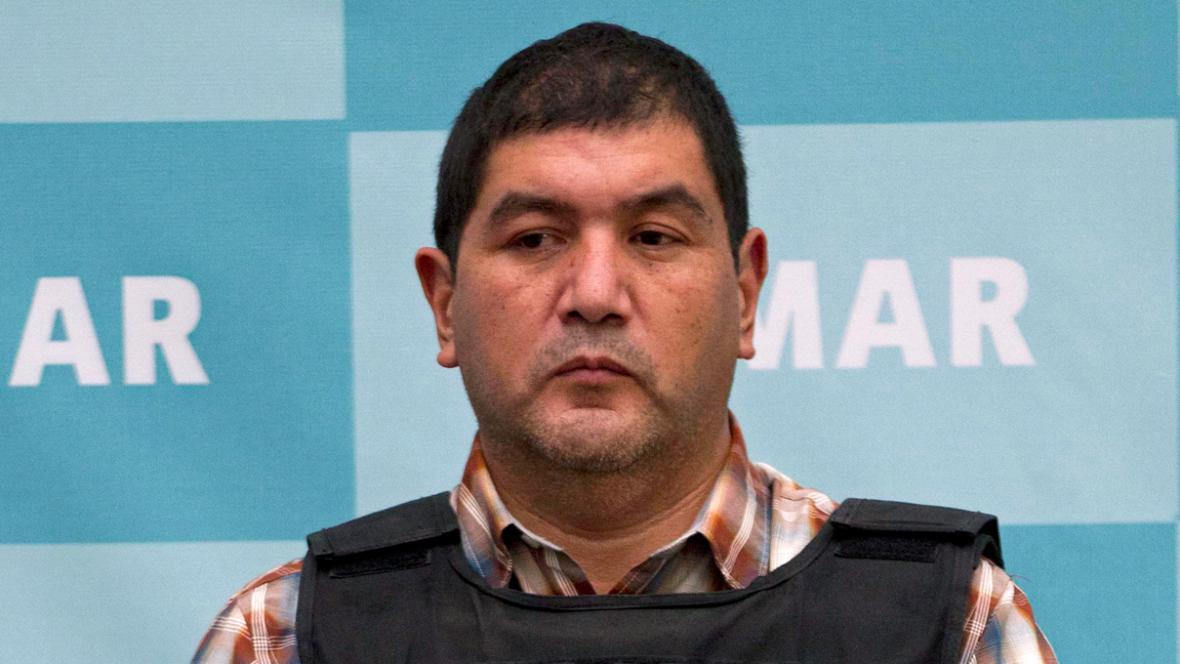 Iván Velásquez Caballera